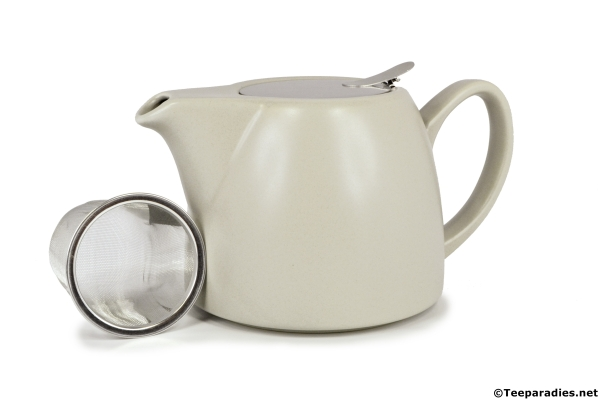 Teekanne Modern teeparadies shamila teekanne modern 0 8 l
