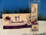 "BIO-Chocobello 1 Stick ""Karamell"""